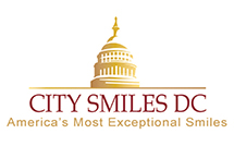 City Smiles DC Logo
